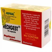 Redigest, 50 buc, Hofigal