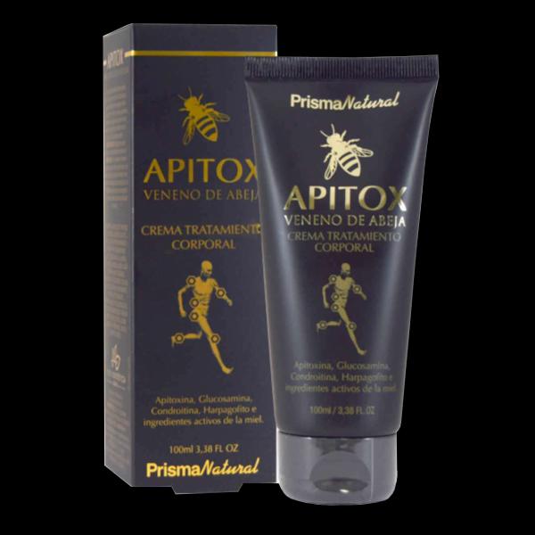Cremă Apitox, Dureri de Artroză, Artrită și Reumatism, 100 ml
