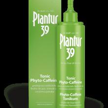 Plantur 39 Fyto-Koffein hajszesz 200 ml, Dr. Wolff