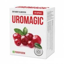 UroMagic, 30 buc, Parapharm