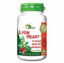 Lyon Heart, 50 buc, Ayurmed