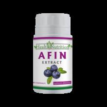 Extract de Afine, 60 mg x 60 buc, Health Nutrition