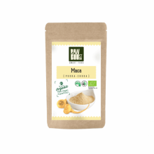 Maca Pudra Organică, Stimulent al Fertilității, Reglator Hormonal, Rawboost 250g, 250g