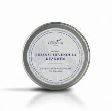 Cremă de mâini cu lavandă, 50 ml, Lavender Tihany