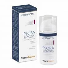 Cremă Naturală Psora Control Dermactiv pentru Eczeme și Psoriazis