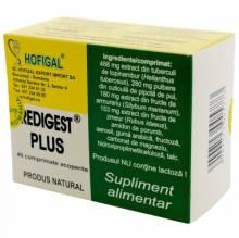 Redigest Plus, 40 buc, Hofigal